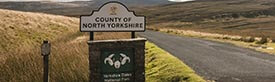 Visit North Yorkshire
